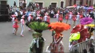 Carnaval de Tenancingo, Tlaxcala