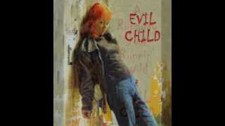BUFFALO SUN (JOHNNY CREOLE) - EVIL CHILD