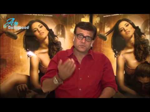Direct with Bhushan Patel Director Of RAGINI MMS 2