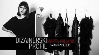 Dizajnerski profil: Marta Miljanić