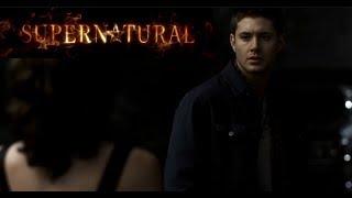 Дин идет на сделку с Демоном перекрёстка | Supernatural 2x22