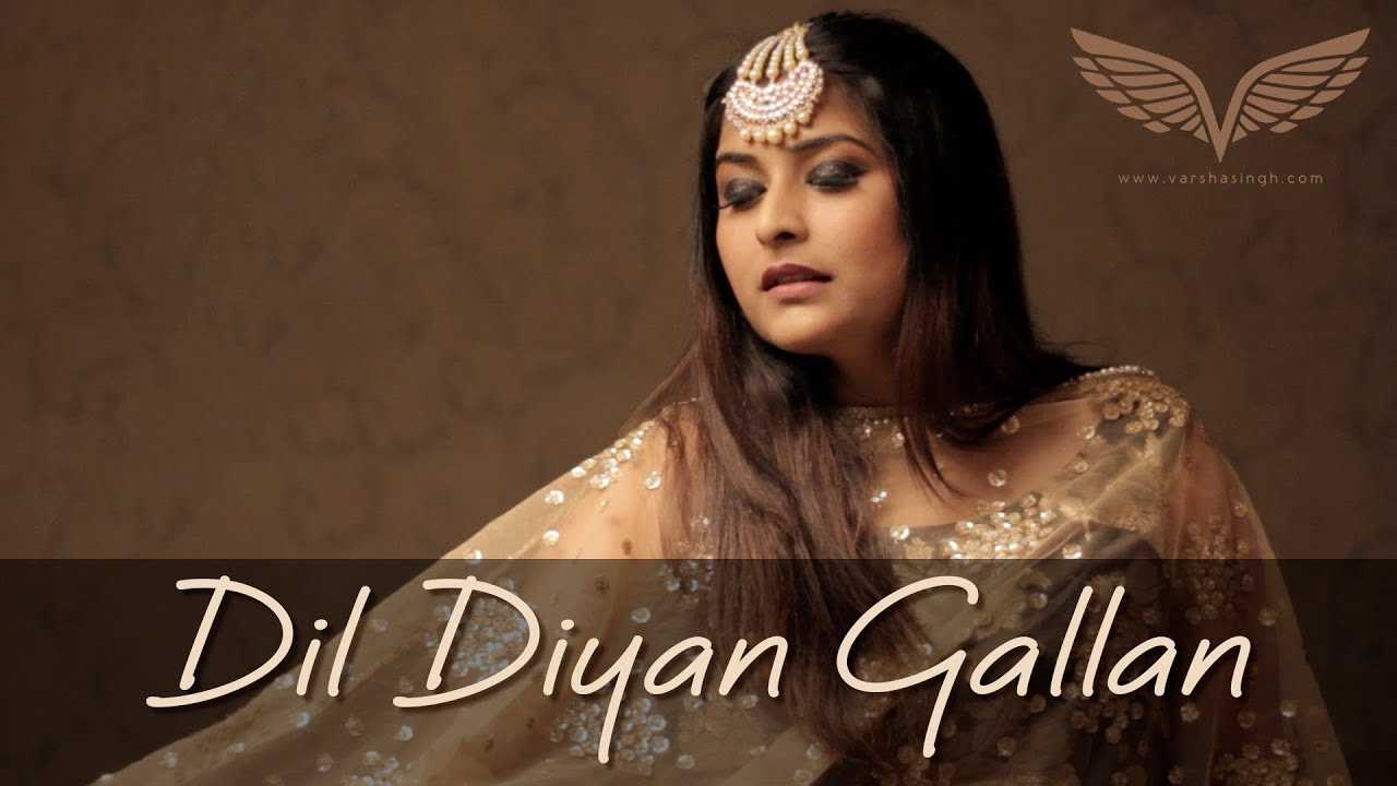 Download Jaane De Female Version Cover Varsha Singh Guru
