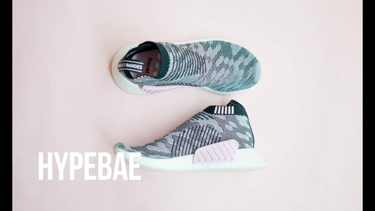 0ee61ffdd1dca adidas Originals NMD CS2