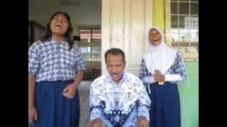 AYAH - Sugar Salisa feat His Students