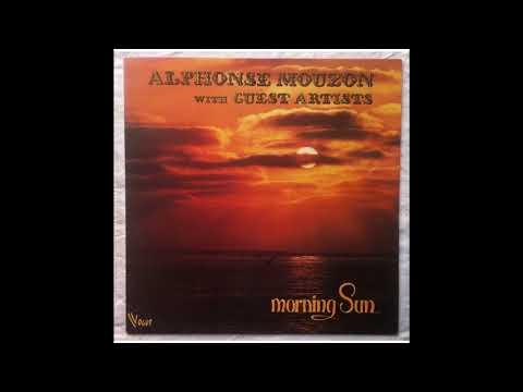 Morning Sun - Alphonse Mouzon