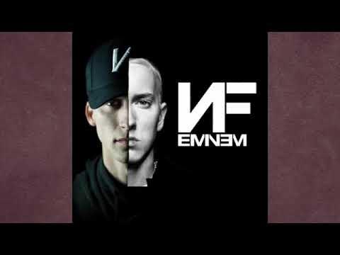 Eminem Ft. NF - My Stress (Remix)