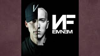 Eminem ft. NF - My Stress (NEW SONG) 2019