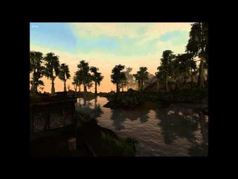 Morrowind elder scrolls soundtrack: Battle 3