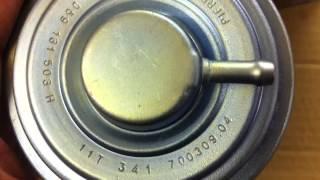 audi a6 3 0 tdi v6 egr valve