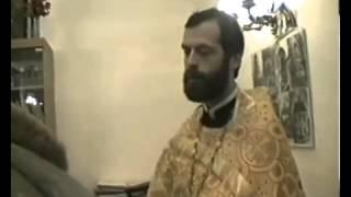 Благословение на иконописание Ю.Э.Кузнецова