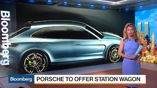 Porsche Said to Expand Brand With 2017 Station Wagon