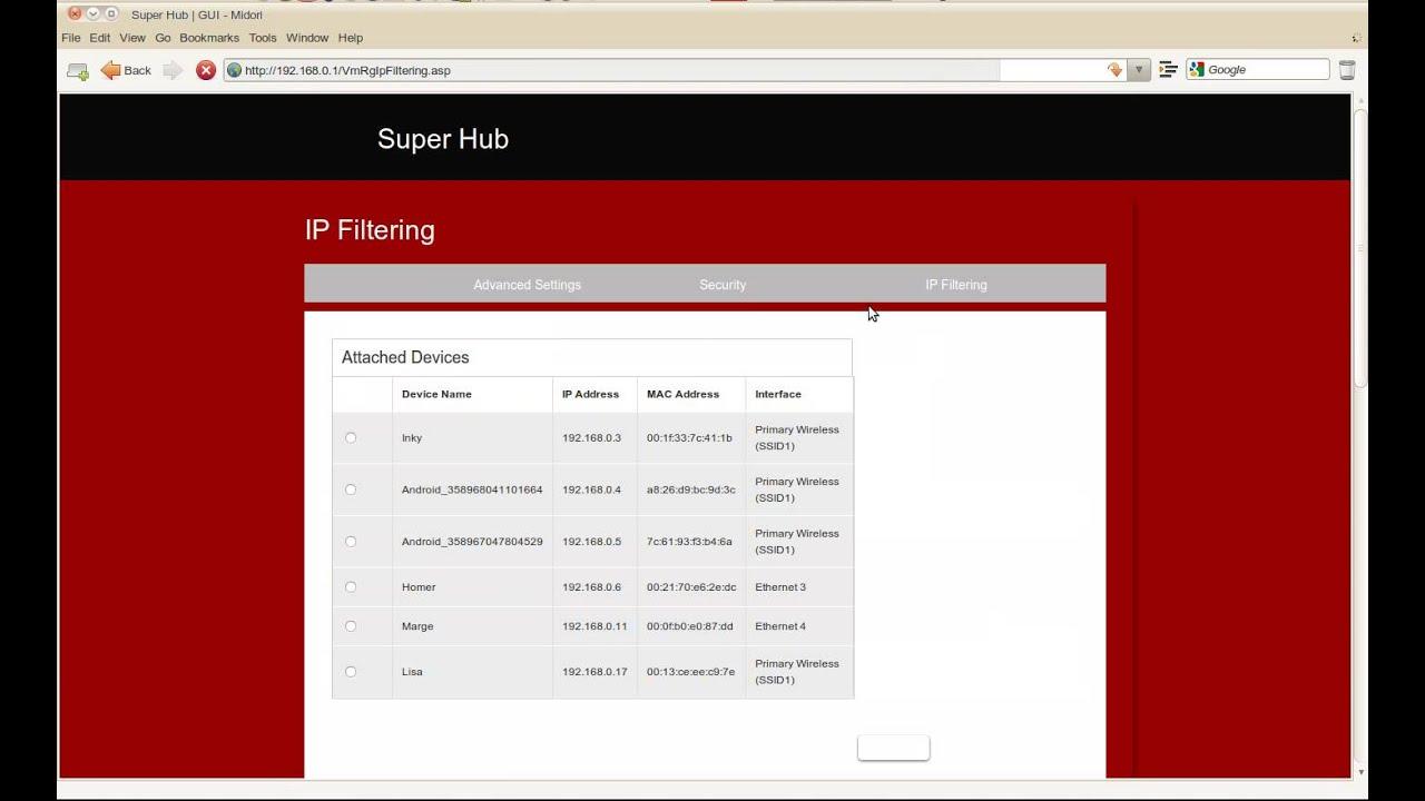 Virgin Hub 3 – Best VPN for Virgin Media Customers