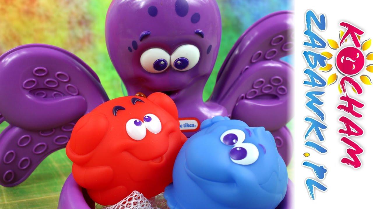 Zabawy Zwierzątek  Little Tikes  Bajki dla dzieci  YouTube -> Kuchnie Dla Dzieci Little Tikes