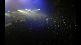 Λευκή Συμφωνία- ΘΑ ΕΙΜΑΙ ΕΚΕΙ Live At Piraeus Academy 117 Athens 9.12.17( Official video)