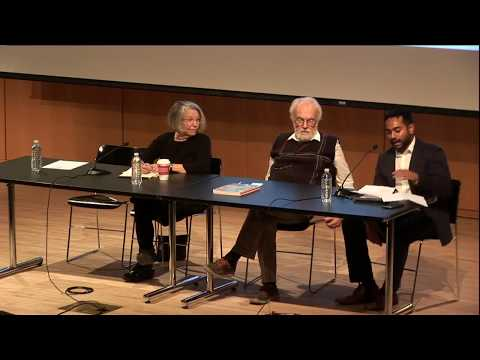 SPIRALLING OUT OF CONTROL: Nancy Fraser and David Harvey
