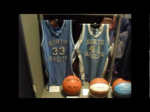 Pro Basketball Hall Of Fame- Springfield