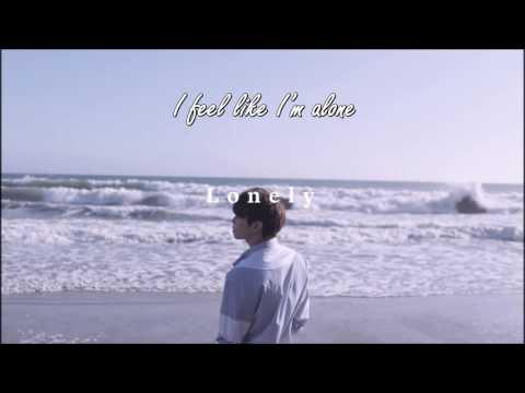 [HD AUDIO] [ENG LYRICS] Jonghyun (Feat. Taeyeon) - Lonely