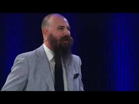 hivio 2016 - Jesse Thorn on Leveraging Podcasting and Radio