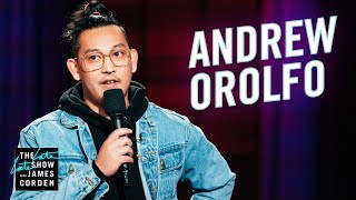 Andrew Orolfo Stand-up