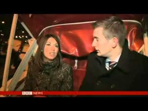 Online Dating. BBC World. April Elizabeth