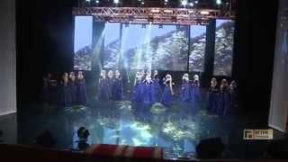�������� ���� Сольный концерт Ансамбля Нур Джовхар ������