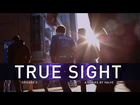 Dota 2 True Sight Episode 2