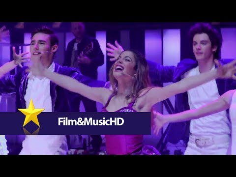 Violetta En Vivo - En Mi Mundo - Final - [HD] Videos De Viajes