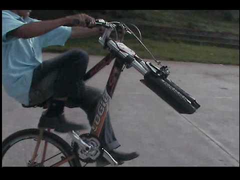 Impennata con questa bici? | MTB MAG | Forum