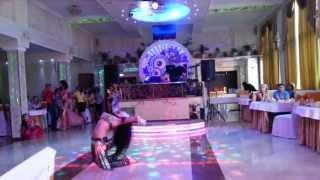 Восточные Танцы в Новороссийске (Студия Танцев Кокетка)