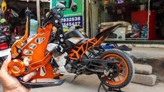 KTM Power Parts | KTM Modification | Techno Khan