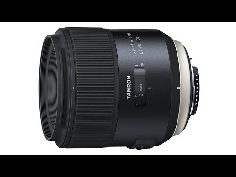 How to repair Tamron Prime lens Sp 45 mm F 1.8 (F013E) for Canon  - exchange Diaphragm assy