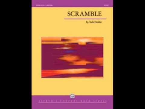 Scramble - Todd Stalter
