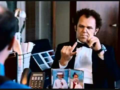 Step Brothers - Job interviews