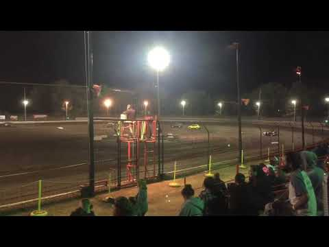 Sycamore Speedway Racing Sept 6, 2019 Compact Feature Race