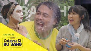 Catatan Si BU'JANG The Series - Episode 6 Web Series Ramadhan [Shimizu Indonesia]