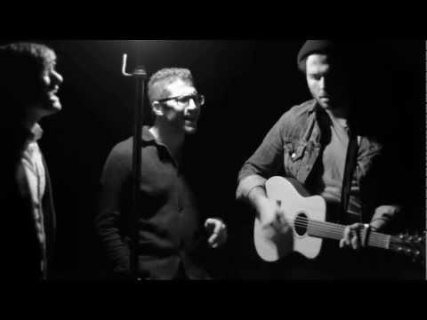 Arkells - Book Club - Acoustic