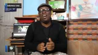 vuclip Interview avec le Chantre Daniel Nortey( le ministre de la louange)