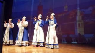 Премьера песни о Кунгуре. Автор: Татьяна Рудакова