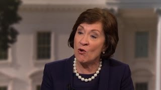 full interview susan collins march 5