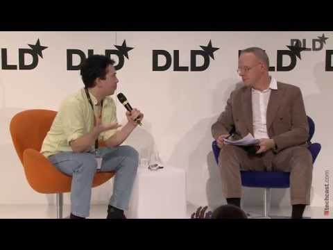 Ryan Trecartin in conversation with Hans Ulrich Obrist (Serpentine Gallery) | DLD14