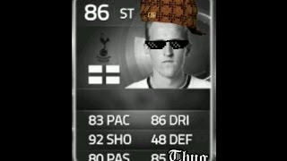 ROAD TO GLORY w/ HARRY KANE TOTS EP.1 