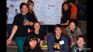 UCSF and ALHS iGEM Program, 2012