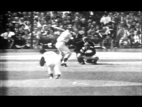 Vern Law - 1960 World Series