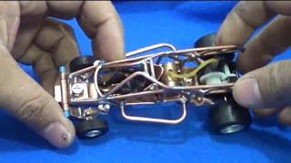 buggy de cobre #1 como se hace ● @todoinventostv #77