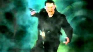 Сектор газа  - Ночь страха (2000) [клип]