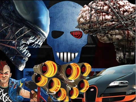 Forza Horizon 2, Alien Isolation, The Evil Within, Sunset Overdrive & much more!