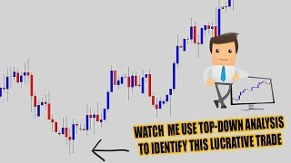 Intra day Forex Trading Using The Powerful Top Down Analysis Price Action Technique