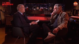 Why The Grateful Dead Isn't Radio Friendly | The Big Interview on AXS TV