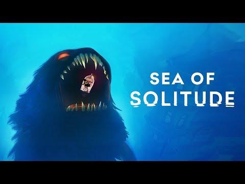Состоялась премьера Sea of Solitude - игра о любви и одиночестве
