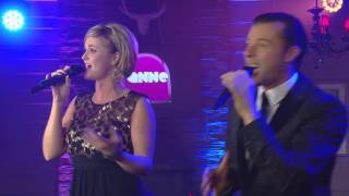annes Winterwonderland - Eveline Cannoot & Filip D
